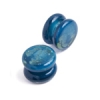 Lamp Bead Yoyo 20pc 11.5mm Urban Green